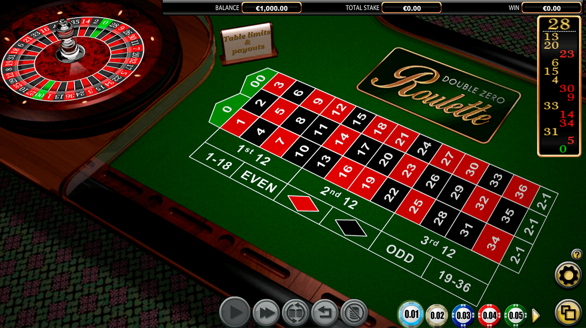 Free-Roulette-Online